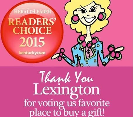 Peggy's is given another 2015 Lexington Herald-Leader Readers Choice Award