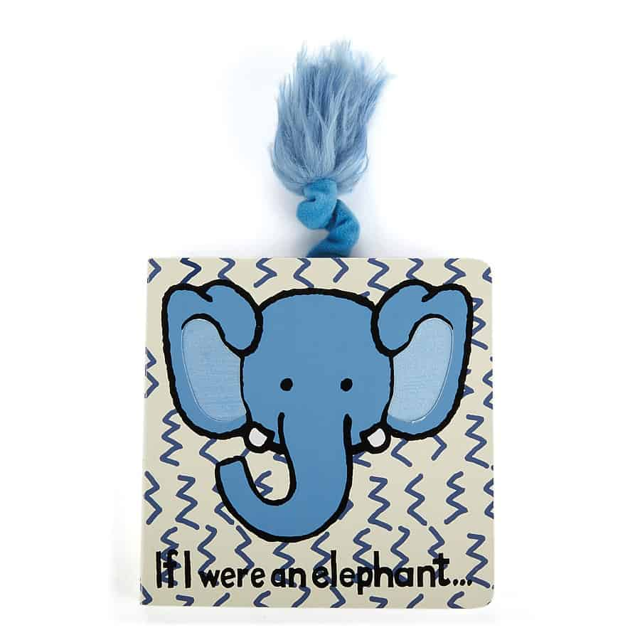 jellycat if i were an elephant book peggy u0027s gifts u0026 accessories